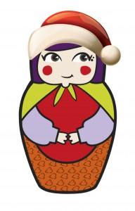 Lilla Gumman Jul