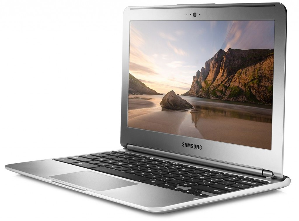 Samsung chromebook